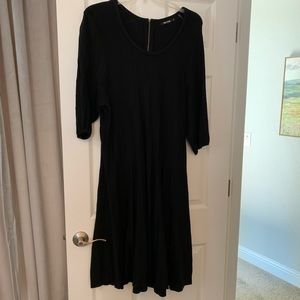 Nic & Zoe sweater dress
